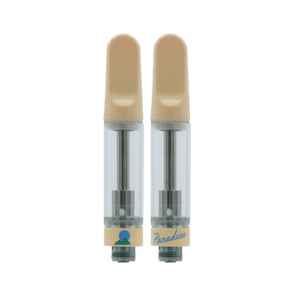 Custom Vape Cartridge