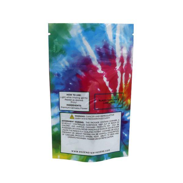 Digital Printed Barrier Bags