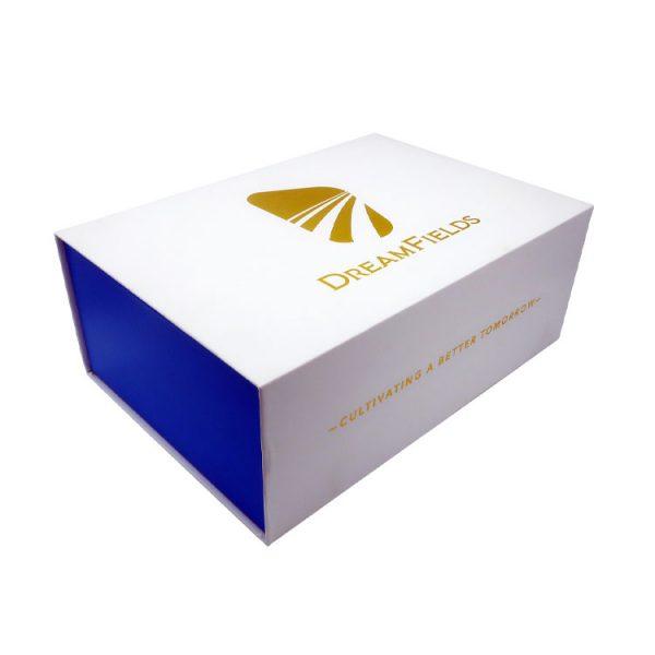 Custom Boxes & Custom Packaging