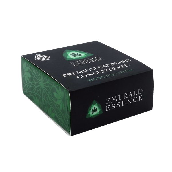 Concentrate Box Packaging