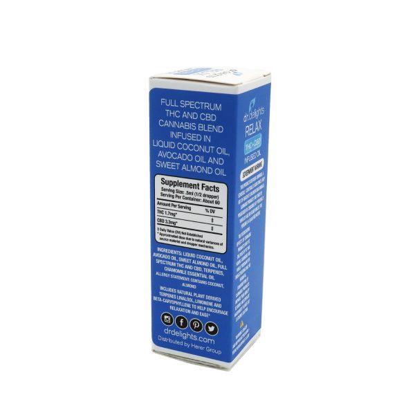 Buy Custom Tincture Packaging Wholesale